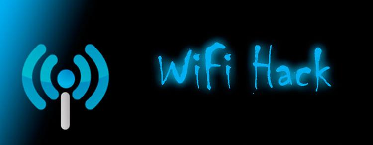 Взлом WI FI на Android