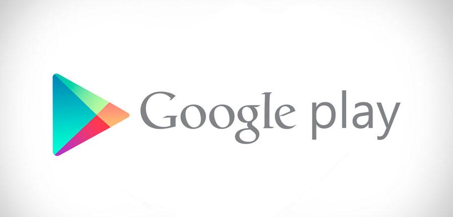 Google Play!
