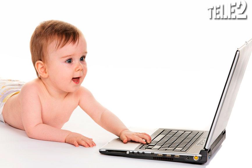 Справочная служба Теле2 через интернет