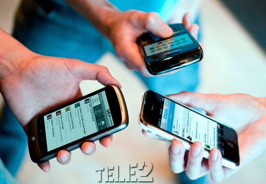 Как звонить на Теле2 бесплатно