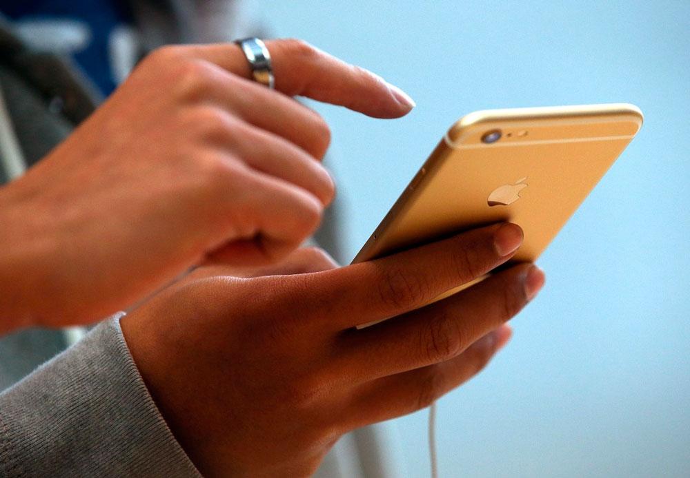 Подготавливаем iPhone к продаже