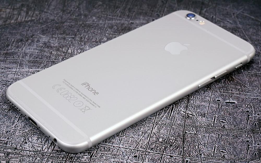 Когда выйдет  iPhone 6s