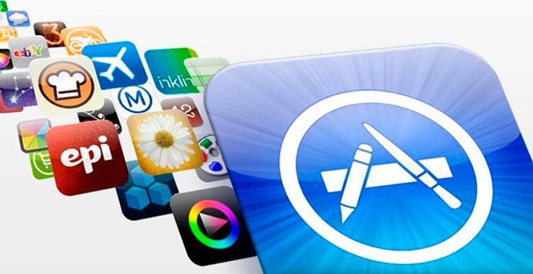 Скачать игры на телефон в iTunes (AppStore)