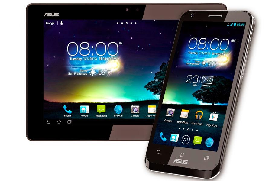 Отличия смартфонов от планшетов