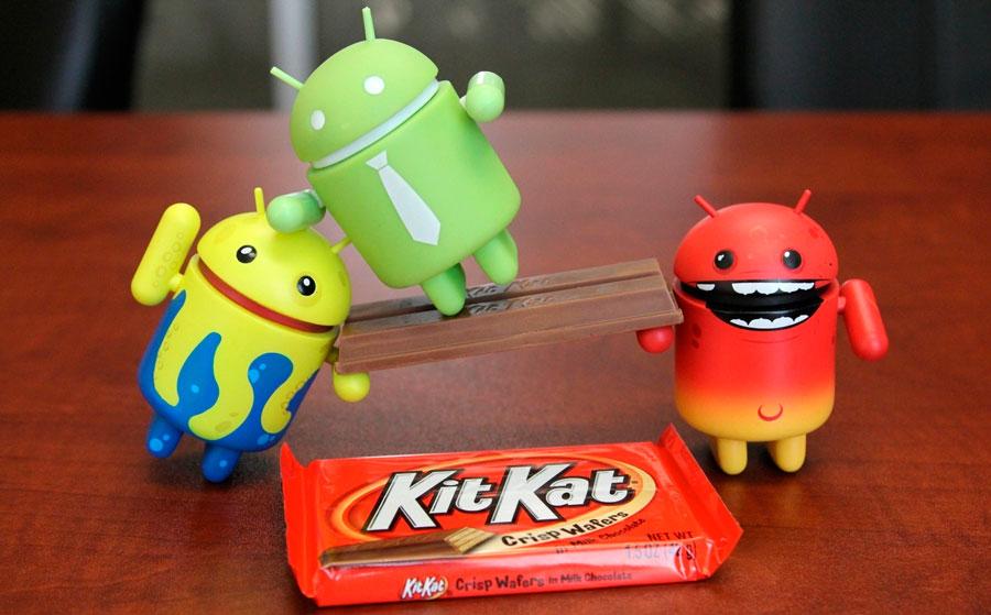 Версии Android и игры для них