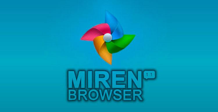 Miren Browser для Android