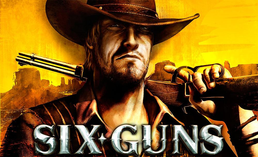 Six Guns: Разборки банд