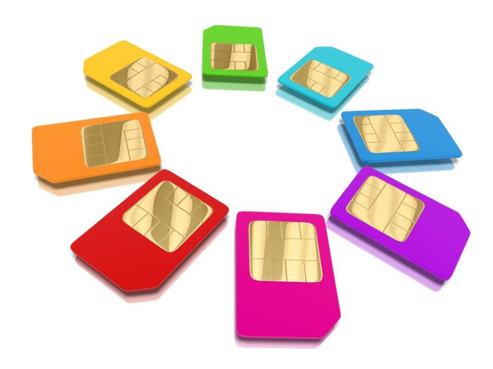 Обзор SIM карт для планшетов