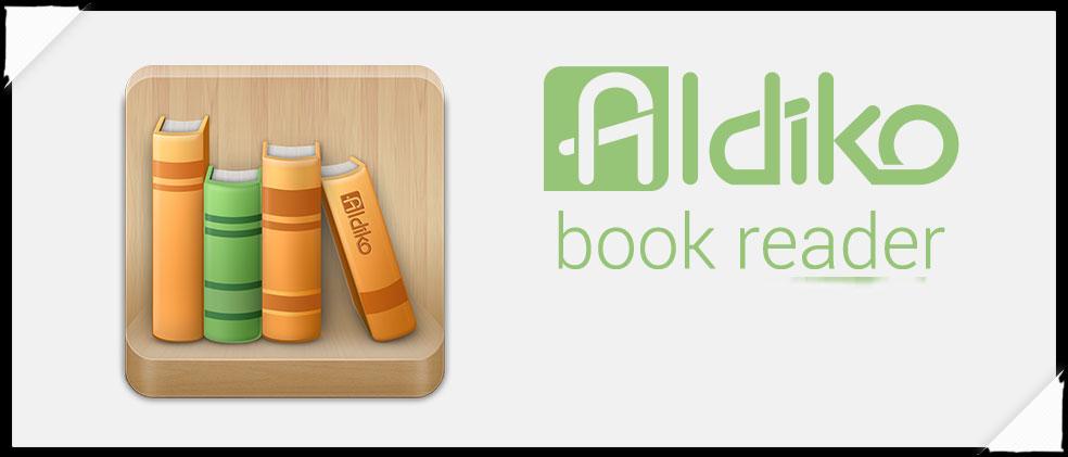 AldikoBookReader