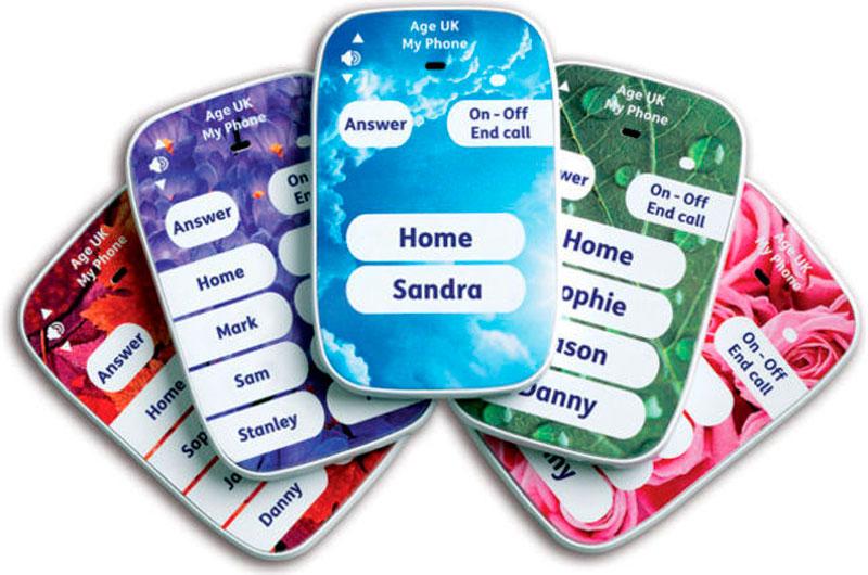 Ударопрочные телефоны для детей