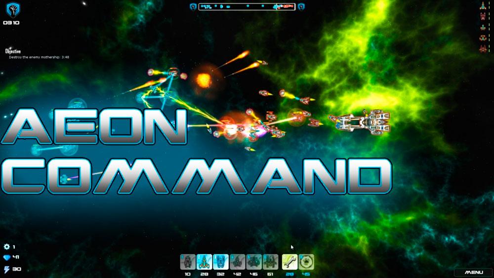 Aeon Command