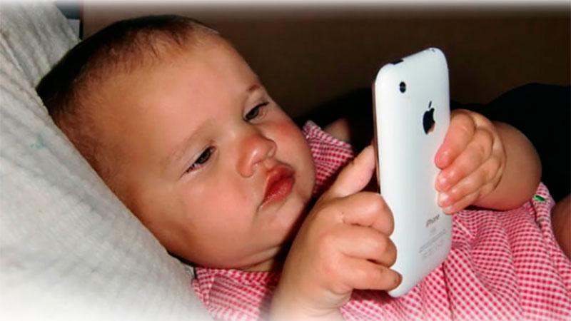 Дорогие телефоны для детей