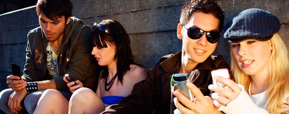 Как пользоваться местной связью за границей не меняя номер