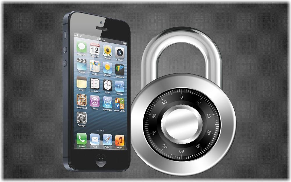 Как отключить функцию найти айфон без пароля