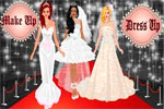 Dress up-Bride