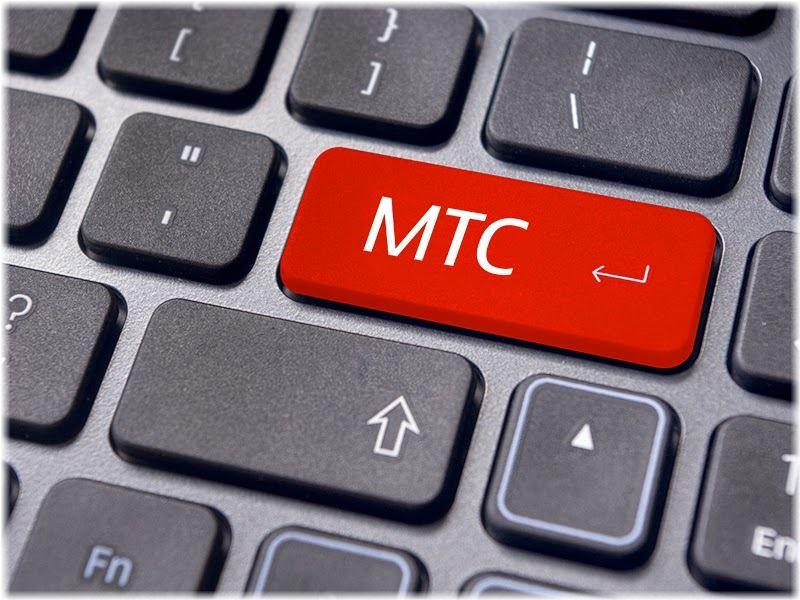 Как открыть личный кабинет МТС через интернет без СМС-сообщения