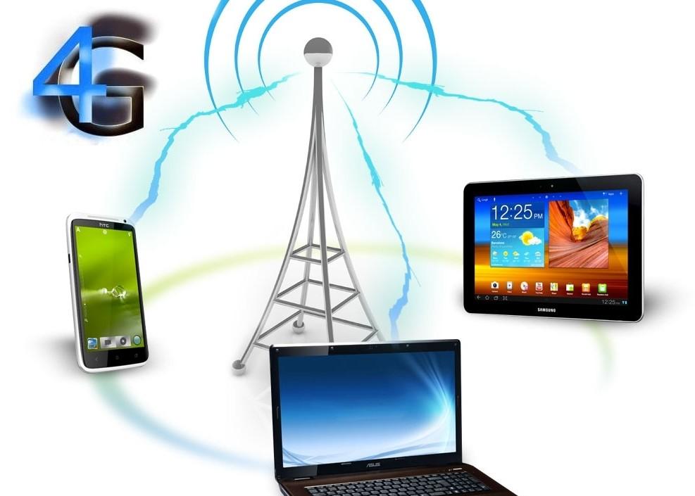 Есть ли у Теле2 4G-интернет для планшета?