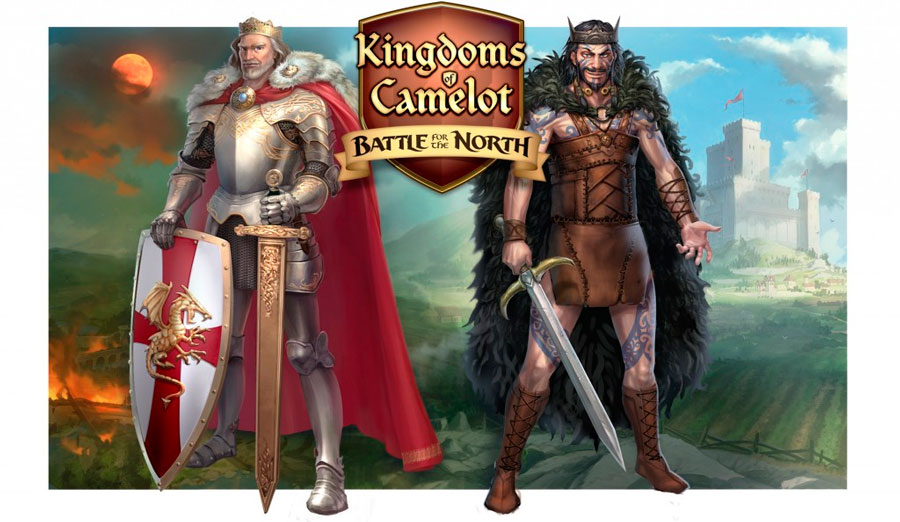Kingdoms of Camelot: Battle
