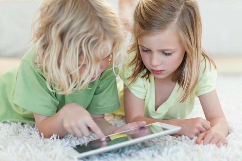 Какой планшет подарить ребёнку