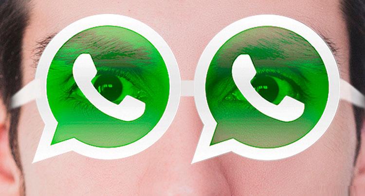 Как следить за пользователями WhatsApp в сети