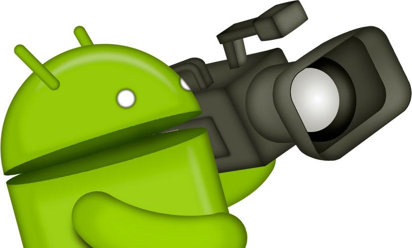 Просмотр видео на Android