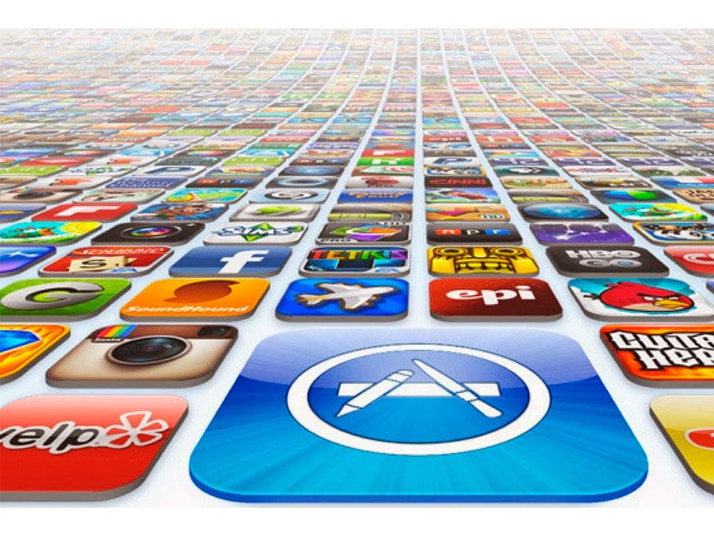 Магазин и приложения для Iphone