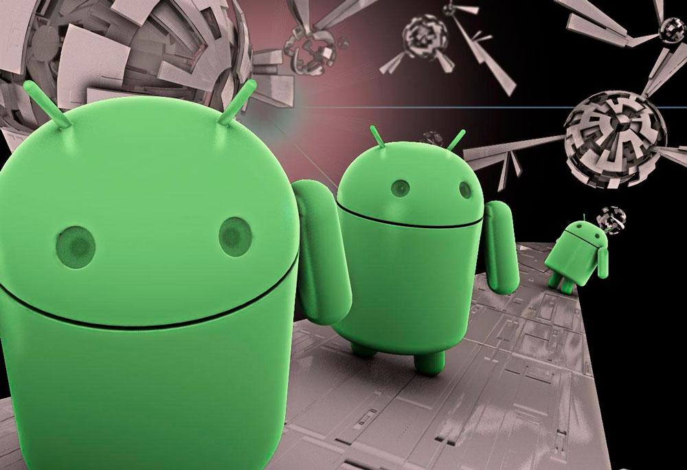 Устанавливаем тему на Android