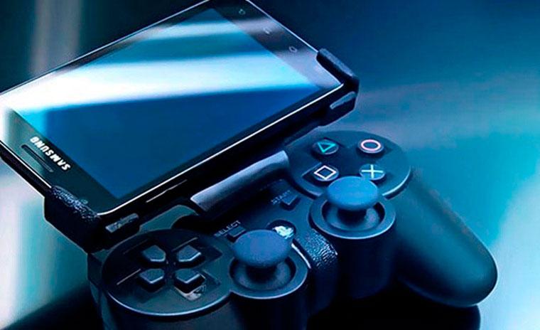 Как скачать игры на смартфон