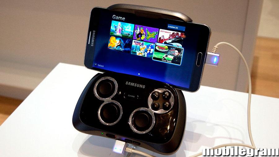 Игры на телефон Samsung