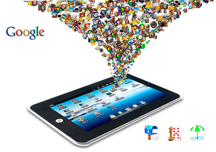 Настраиваем интернет на Android