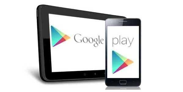 Как устранить ошибки  в Google Play