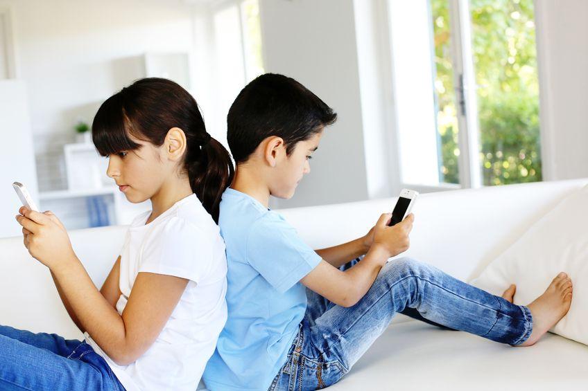 Телефоны для подростков