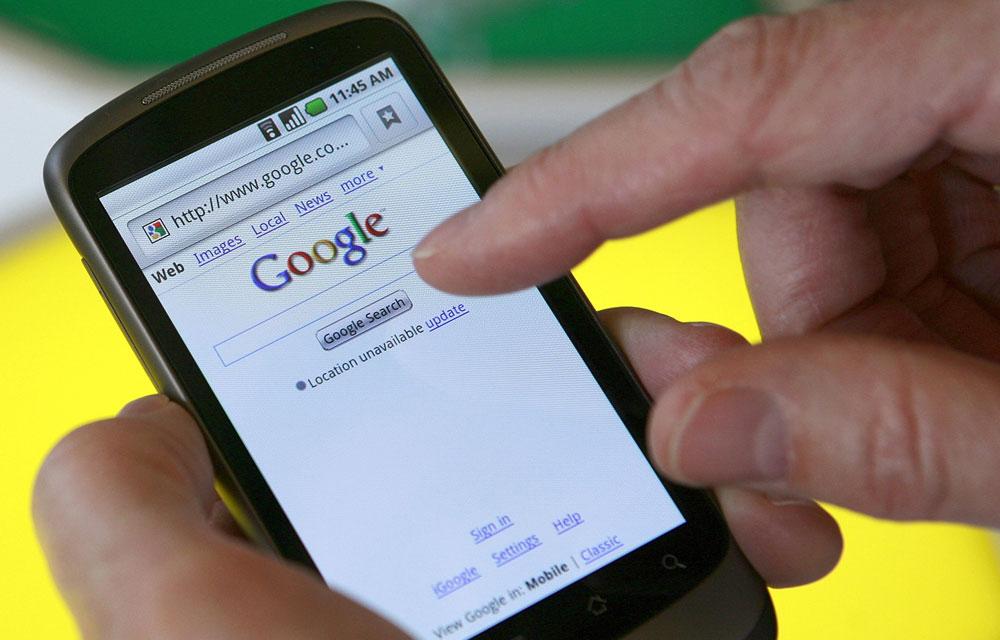 Как подключить мобильный интернет