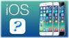 Как отключить обновление ОС на устройствах Apple?