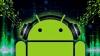 Загружаем музыку на Android