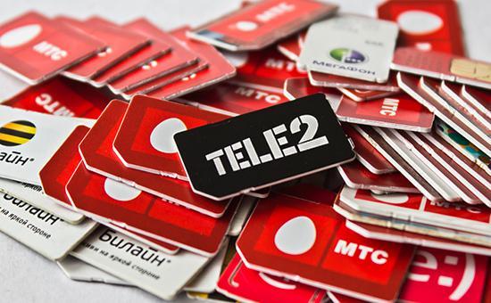 Какой тариф Теле2 самый выгодный для планшета
