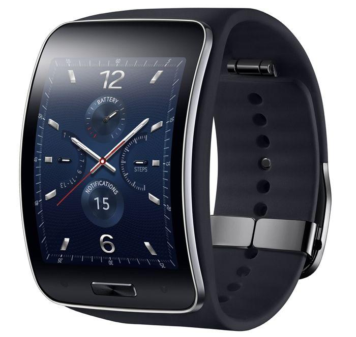 Умные часы GEAR от компании Samsung