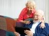 Какой планшет подарить бабушке с дедушкой?