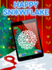 HappySnowflake Android