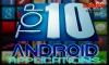 Топ 10 приложений Android