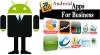 приложения для бизнеса на андроид